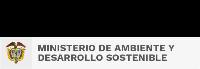 Logo Minambiente - Todos por un país